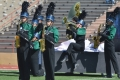 Albuquerque High School Mighty Bulldog Band, 2017 NM Pageant of Bands