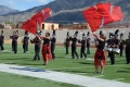 Aztec High School Tiger Marching Band, 2017 NM Pageant of Bands