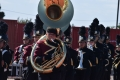 Belen High School Intensity Marching Band, 2017 NM Pageant of Bands