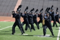 Cibola High School Golden Regiment Marching Band, 2017 NM Pageant of Bands