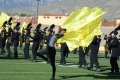 Eldorado High School Golden Eagle Marching Band, 2017 NM Pageant of Bands
