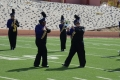 Kirtland Central High School Soundforce, 2017 NM Pageant of Bands