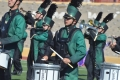 Los Alamos High School Topper Marching Band, 2017 NM Pageant of Bands