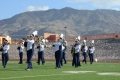 Ruidoso High School 24 Karat Gold Band, 2017 NM Pageant of Bands
