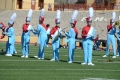Sandia HIgh School Matador Marching Band, 2017 NM Pageant of Bands