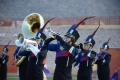 Santa Fe High School Demon Pride Marching Band, 2017 NM Pageant of Bands