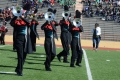 Valencia High School Jaguar Marching Band, 2017 NM Pageant of Bands