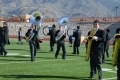 Valley High School Viking Band, 2017 NM Pageant of Bands