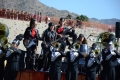 Volcano Vista High School Hawk Marching Band, 2017 NM Pageant of Bands
