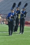 West Mesa High School Mustang Marching Band, 2017 NM Pageant of Bands