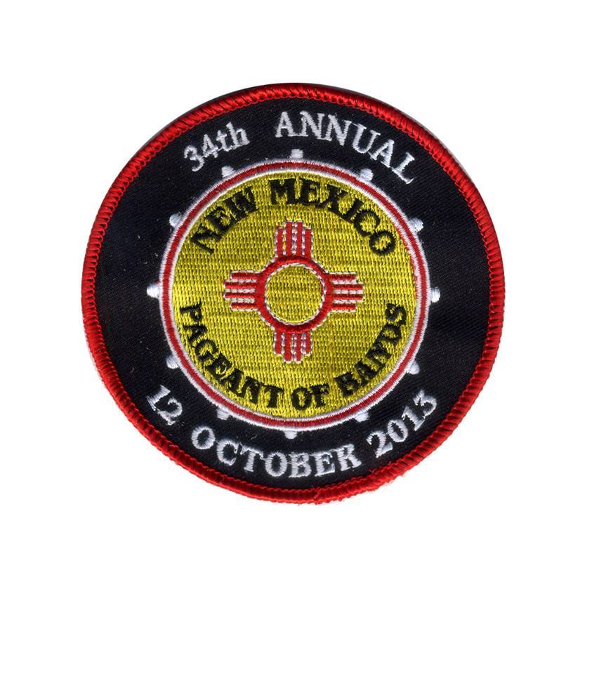 Photo of 2013 POB Patch