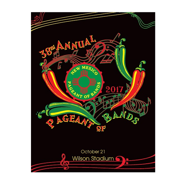 2017 POB Program Cover