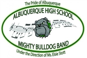 AHS MightynBulldog Band