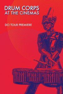 DCI 2018 Premier poster