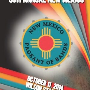 2014 POB Program Cover