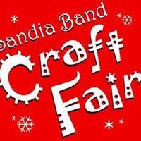 Sandia High School Craft Fair