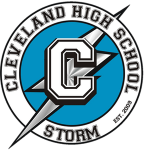 Cleveland High School Logo