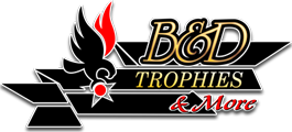 New Mexico Pageant of Bands Partner B&DTrophies